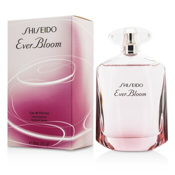 Shiseido Ever Bloom parfém
