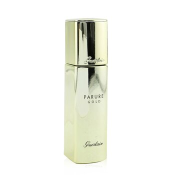 Guerlain Parure Gold Rejuvenating Gold Radiance make-up SPF 30 - # 02 Beige Clair