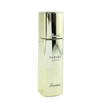 Guerlain Parure Gold Rejuvenating Gold Radiance make-up SPF 30 - # 03 Beige Naturel