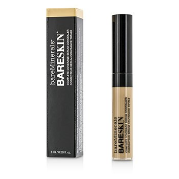 BareMinerals BareSkin Complete Coverage Serum korektor - Medium