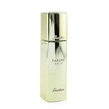 Guerlain Parure Gold Rejuvenating Gold Radiance make-up SPF 30 - # 13 Rose Naturel