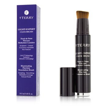 By Terry Light Expert Click Brush Foundation - # 02 Apricot Light