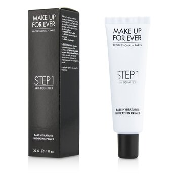Make Up For Ever Step 1 Skin Equalizer - #3 Hydrating podkladová báze