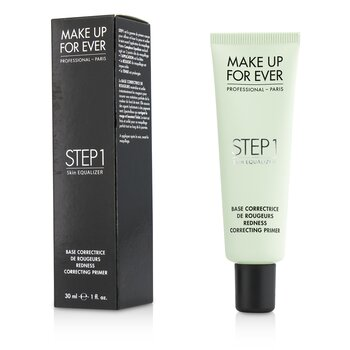 Make Up For Ever Step 1 Skin Equalizer - #5 Redness Correcting podkladová báze