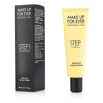 Make Up For Ever Step 1 Skin Equalizer - #9 Radiant podkladová báze (Yellow)