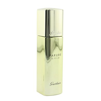 Guerlain Parure Gold Rejuvenating Gold Radiance make-up SPF 30 - # 04 Beige Moyen