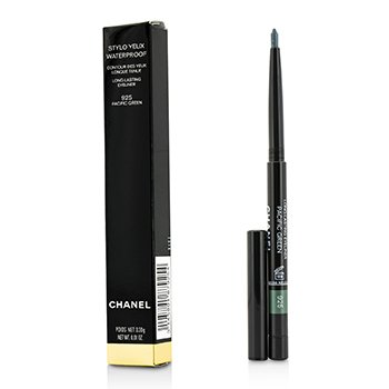 Chanel Stylo Yeux Waterproof - # 925 Pacific Green
