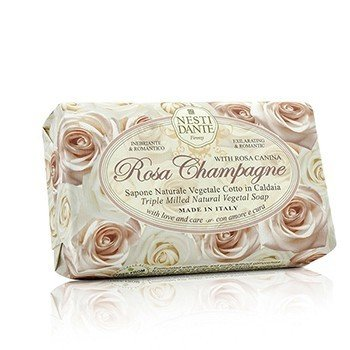 Nesti Dante Le Rose Collection - Rosa Champagne