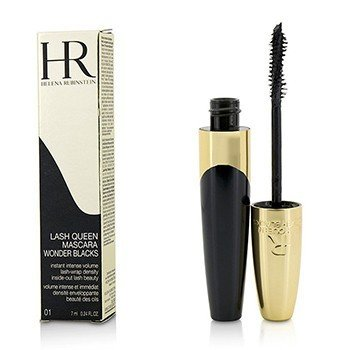 Helena Rubinstein Lash Queen Wonder Blacks řasenka - # 01 Wonderful Black