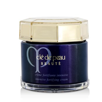 Cle De Peau Intensive Fortifying Cream