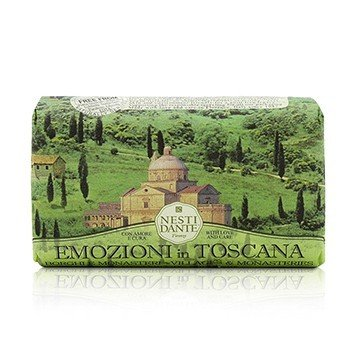 Nesti Dante Emozioni In Toscana Natural Soap - Villages & Monasteries