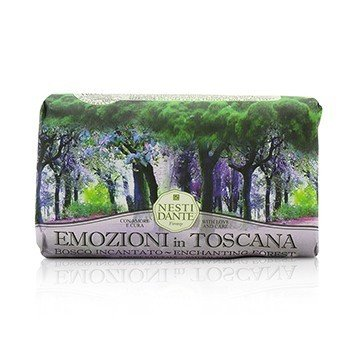 Nesti Dante Emozioni In Toscana Natural Soap - Enchanting Forest