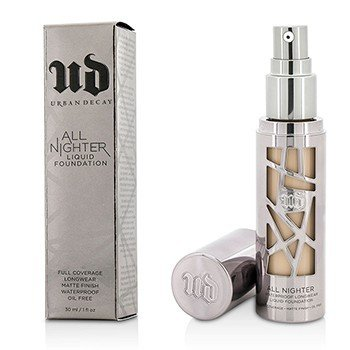 Urban Decay All Nighter Liquid Foundation - # 3.5