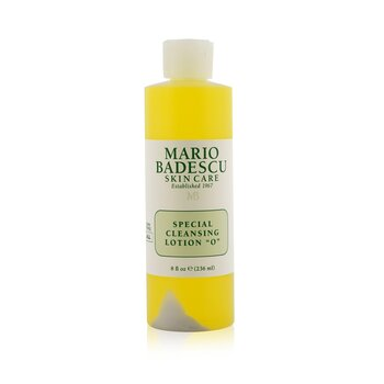 Mario Badescu Special Cleansing Lotion O (For Chest And Back Only) - For All Skin Types