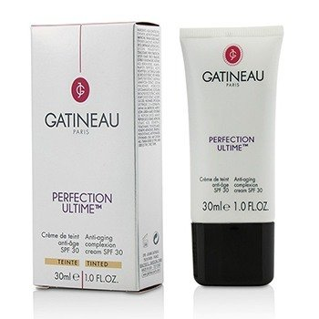 Gatineau Perfection Ultime Tinted Anti-Aging Complexion Cream SPF30 - #01 Light