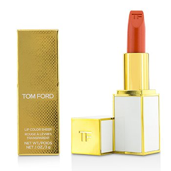 Tom Ford Lip Color Sheer - # 05 Sweet Spot