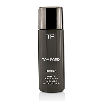 Tom Ford For Men Shave Oil