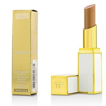 Tom Ford Moisturecore Lip Color - # 01 Scandola