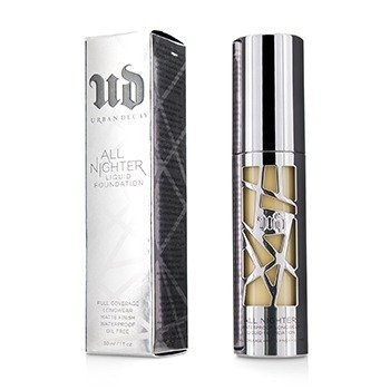 Urban Decay All Nighter Liquid Foundation - # 5.0