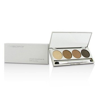 Colorescience Pressed Mineral Brow Kit