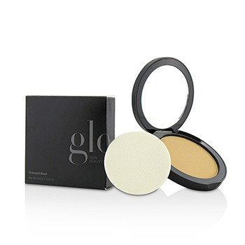Glo Skin Beauty Pressed Base - # Honey Medium