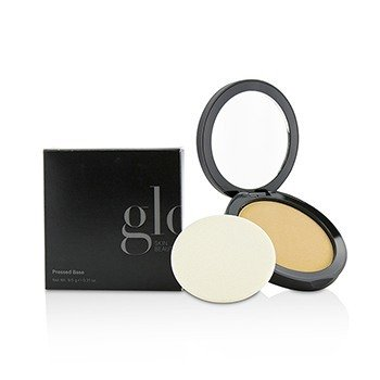 Glo Skin Beauty Pressed Base - # Honey Light