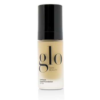 Glo Skin Beauty Luminous Liquid Foundation SPF18 - # Linen