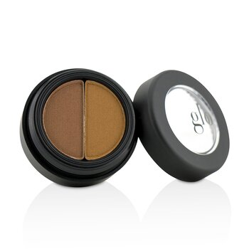 Glo Skin Beauty Brow Powder Duo - # Auburn