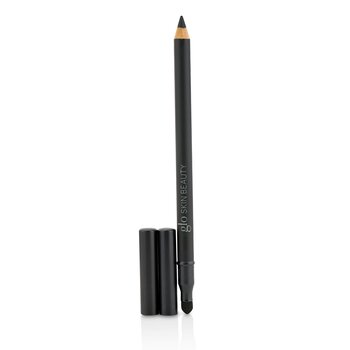 Glo Skin Beauty Precision Eye Pencil - # Black