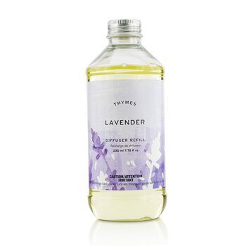 Thymes Reed Diffuser Refill - Lavender