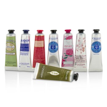 Fantastic 8 Hand Creams Set