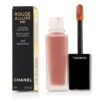 Chanel Rouge Allure Ink Matte Liquid Lip Colour - # 140 Amoureux