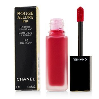 Chanel Rouge Allure Ink Matte Liquid Lip Colour - # 146 Seduisant