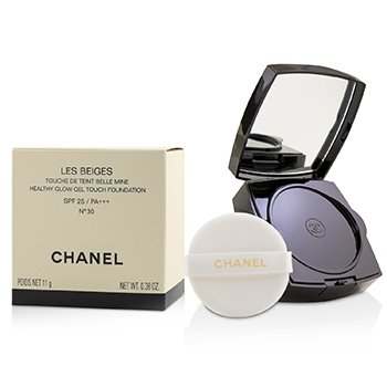Chanel Les Beiges Healthy Glow Gel Touch Foundation SPF 25 - # N30