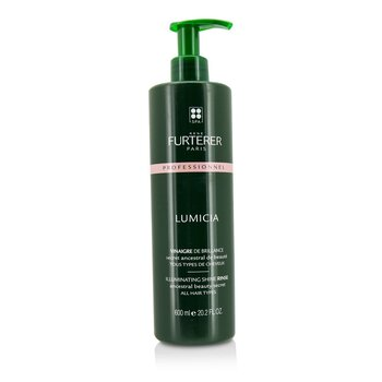 Rene Furterer Lumicia Illuminating Shine Rinse - All Hair Types (Salon Product)
