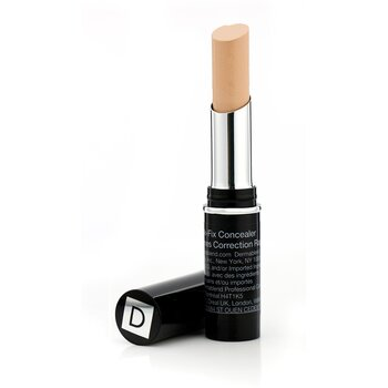 Dermablend Quick Fix Concealer (High Coverage) - Natural (40N)