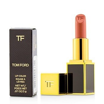 Tom Ford Lip Color - # 23 Bare Peach