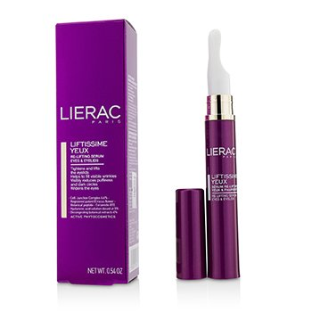 Lierac Liftissime Yeux Re-Lifting Serum For Eyes and Eyelids
