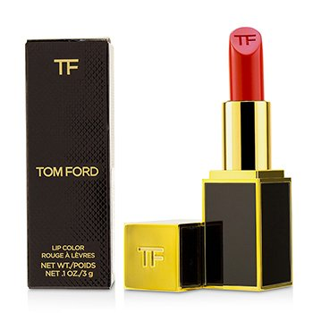 Tom Ford Lip Color - # 73 Vermillionaire