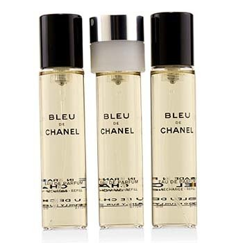 Chanel Bleu De Chanel Eau De Parfum Refillable Travel Spray Refill