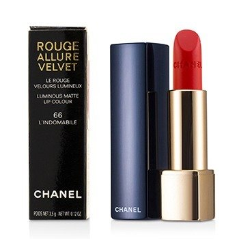 Chanel Rouge Allure Velvet - # 66 LIndomabile