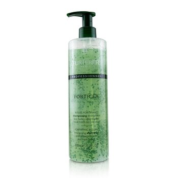 Rene Furterer Forticea Fortifying Ritual Energizing Shampoo - All Hair Types (Salon Product)