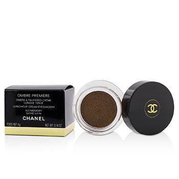 Chanel Ombre Premiere Longwear Cream Eyeshadow - # 820 Memory (Satin)