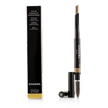 Stylo Sourcils Waterproof - # 804 Blond Dore