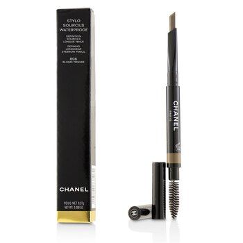 Stylo Sourcils Waterproof - # 806 Blond Tendre
