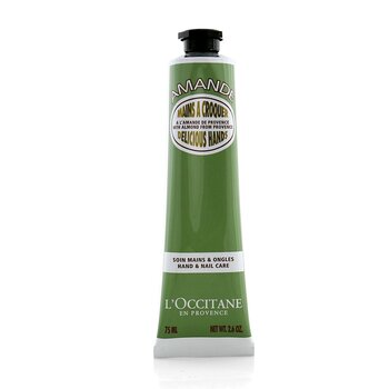 LOccitane Almond Delicious Hands