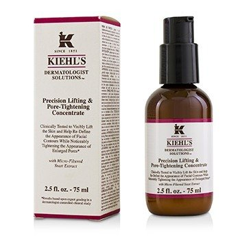 Kiehls Dermatologist Solutions Precision Lifting & Pore-Tightening Concentrate