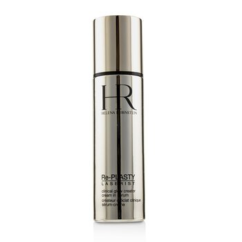 Helena Rubinstein Re-Plasty Laserist Clinical Glow Creator Cream In Serum