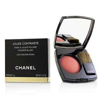 Chanel Powder Blush - No. 430 Foschia Rosa