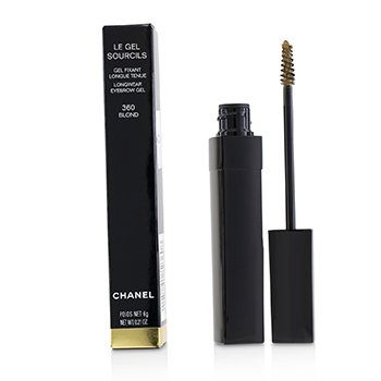 Chanel Le Gel Sourcils Longwear Eyebrow Gel - # 360 Blond